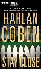Stay Close 2012 by Coben, Harlan 1441895426 Ex-library