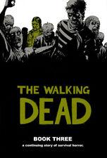 THE WALKING DEAD - BOOK 3 (304 páginas, Tapa Dura) Image Comics