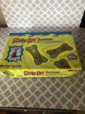 "Scooby Doo Dominoes with 3"" Scooby Figure"