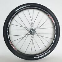 "1/2PCS Clincher 65 PSI Bike Tyre 26/27.5"" X1.95 MTB/Folding/BMX Bicycle Tire"