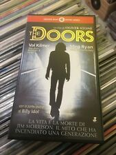 VHS film THE DOORS DI Oliver Stone  1991 - PERFETTO