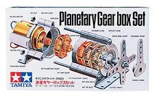 Tamiya Planetary Gearbox Set 72001