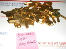New listing 50 Ar1 House Key Blanks Uncut Keys Great Deal Locksmith Deal