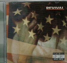 Eminem - Revival CD  [PA] Explicit  New Sealed Fast Free Shipping