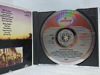 INXS - Listen Like Thieves CD 1985 - Great Condition - 824 957-2 & FREE P&P
