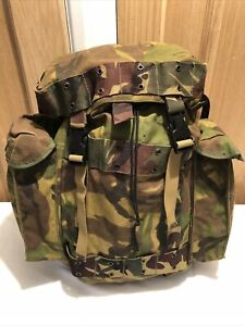 Rucksack DAY BAG Cadet force Airsoft COYOTE TAN TACTICAL Vulcan 20 LITRE  Pack