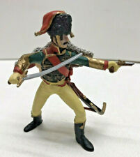 Papo SOLDIER Figure Retired 2003 Scottish ? French ?