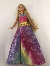 Barbie FRB 12 Sparkle Princess *needs New Batteries*