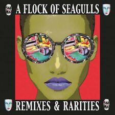 FLOCK OF SEAGULLS Remixes Rarities 2CD NEW 2017
