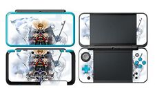 Kingdom Hearts 311 Vinyl Decal Skin Sticker Protector for Nintendo New 2DS XL LL