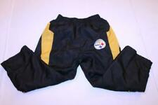 Toddler Pittsburgh Steelers 3T Swishy Pants NFL Officially Licensed