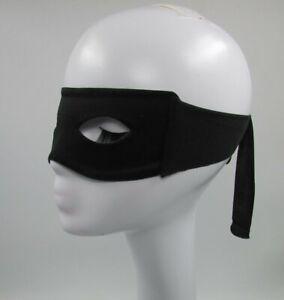 ZORRO Masquerade Mask Fancy Dress BALL CostumeParty Dress Carnival