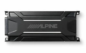 ALPINE KTA-30FW 600 Watt 4-Channel Amplifier Amp For Polaris RZR/ATV/UTV/Cart