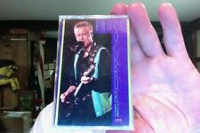 Bruce Cockburn- Live- new/sealed cassette tape