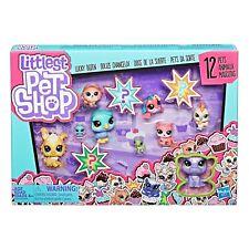 Littlest Pet Shop LPS Lucky Dozen Hasbro Cupcakes