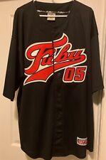 Fubu Athletics Sports Collection Jersey Xxl