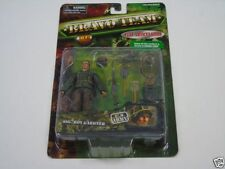 Painted Plastic 1:18 Scale Toy Soldiers