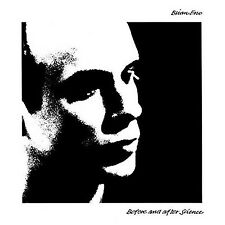 Brian Eno Before & After Science Vinyl 2lp Reissue out 27th October