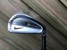 NEW NIKE VR PROCOMBO S 7 IRON GOLF CLUB DYNAMIC GOLD X100 X-STIFF FLEX STEEL