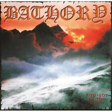 "Bathory 'Twilight Of The Gods' 2x12"" Vinyl - NEW"