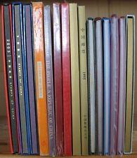 s1098) China Year Book Jahrbuch 1989 - 2003 ** kpl 15 Jahrbücher OVP / Schuber