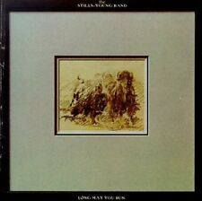 The Stills Young Band - Long May You Run - New 180g Vinyl LP - Pre Order - 18/8