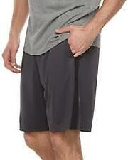 Big & Tall Tek Gear DryTek Stretchable Shorts,4XB