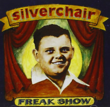 Freak Show - Silverchair (1996) Import