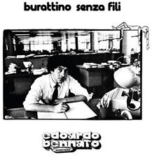 BENNATO EDOARDO BURATTINO SENZA FILI (LEGACY EDT.)  VINILE LP REMASTER 24 BIT+CD