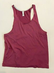 Under Armour New Iso-Chill RUN Tank Women's Small 1361925 MSRP $50