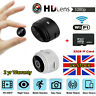 Mini IP Wireless Camera Magnetic 32G WiFi 1080P HD Home Security Night Vision UK