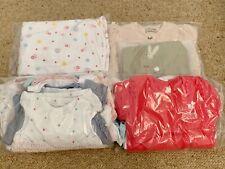 Baby Girl Newborn Clothes Bundle 0-3 months