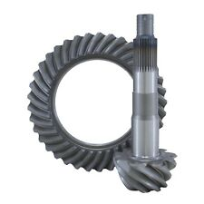 Differential Ring and Pinion-Base Rear Yukon Gear YG TV6-456-29