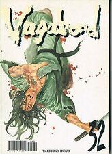 Vagabond n.32 di Takehiko Inoue ed.Planet Manga