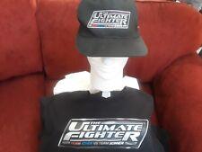 UFC Team Jones vs Team Sonnen(Hooters) Cap and T Shirt