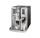 Gaggia Accademia Coffee And Espresso Maker - Chrome