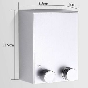 Retractable Clothesline Wall-Mounted Washing Clothes Drying Line Hanger Laundry