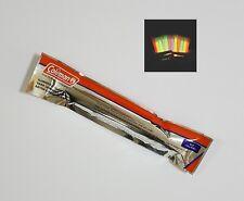 Coleman Ilumistick Glow Stick Lightsticks Nontoxic Great Indoor & Outdoor 1 PC
