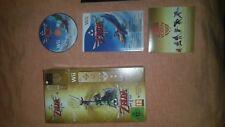 The Legend of Zelda: Skyward Sword - Limited Edition - Edizione Italia - WII