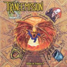 TranceMission - Back in Trance (2003) und Mine (2005) - CD Sonderaktion