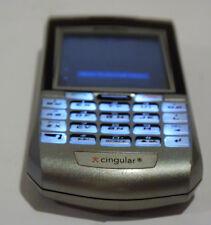 BlackBerry 7100g - Metallic Silver (At&T) Smartphone