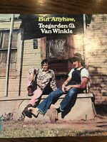 ROCK LP: TEEGARDEN & VAN WINKLE, BUT ANYHOW 1969 Atco SD 33-290 Stereo