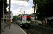 PHOTO  GERMANY BONN OBERKASSELL SUD 7467 TRAM