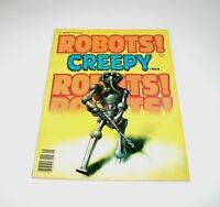 Creepy Magazine #104 Jan.1979 Warren Bronze Age Alex Nino Art