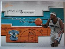 2002-03 FLAIR COURT KINGS , BARON DAVIS , HORNETS !! BOX 46