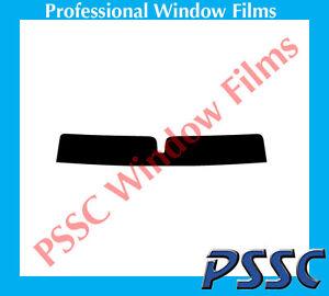 Vauxhall Meriva 2003-2009 Pre Cut Car Auto Window Tint Window Film 5% SunStrip