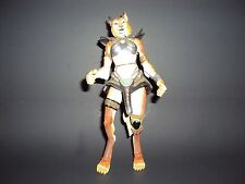 Zynda Realm Of The Claw Action Figure Stan Winston