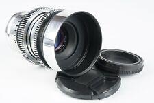 Anamorphic flare & Bokeh Helios 44-2  Portrait Lens Full Frame Fuji X mount