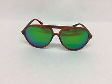 Revo sunglasses Phoenix Crystal collection RE 1015 02 GGN 58-13-135