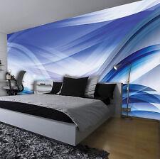 blau tapeten ebay. Black Bedroom Furniture Sets. Home Design Ideas